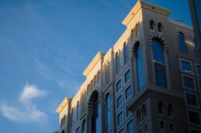 Millennium Al Aqeeq Hotel, Madīnah.
